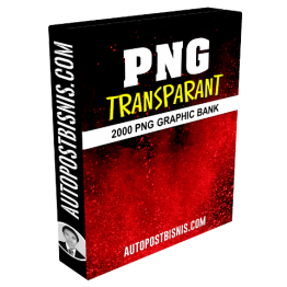 PNG Graphic Bank
