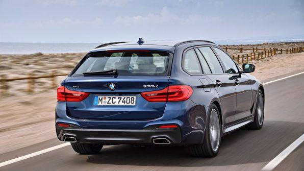 2017 BMW 5 touring (5)