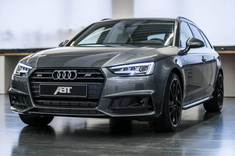 ABT Audi S4 3