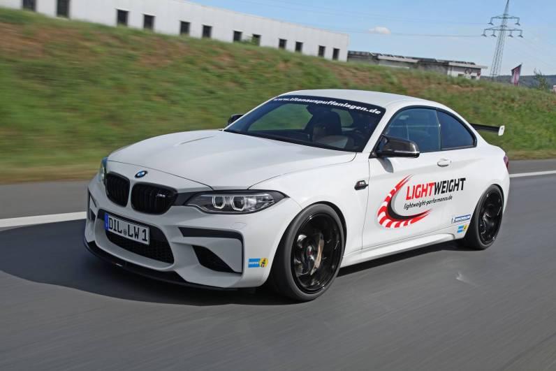 BMW M2 L2