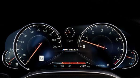 BMW M7 9