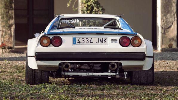 Ferrari 308 GTB 2