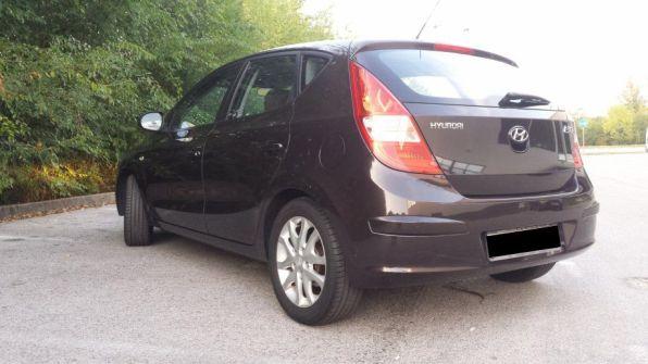 Hyundai i30 1.4-16v 4