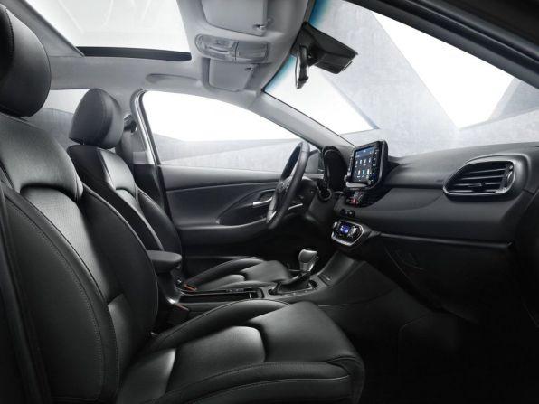 Hyundai I30 Tourer 4