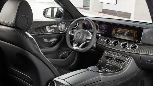 Mercedes AMG E63 Wagon 5