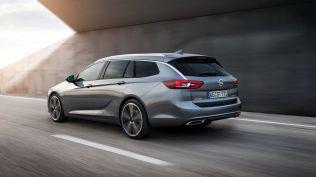 Opel Insignia Sports Tourer 3