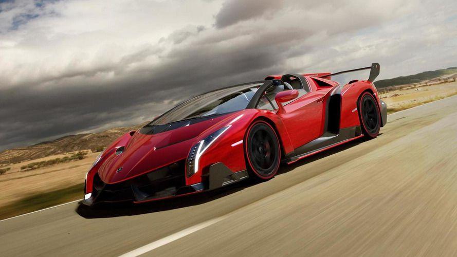 Lamborghini smatra kako je prerano za električne sportaše