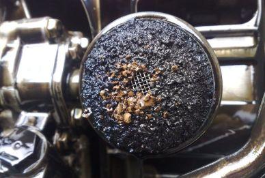 Dirty-Oil-Pickup