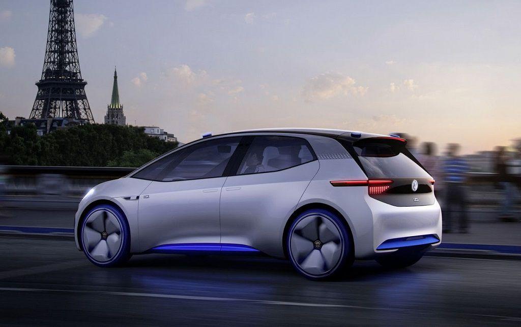 Talijani žele milijun električnih auta na cesti do 2022.