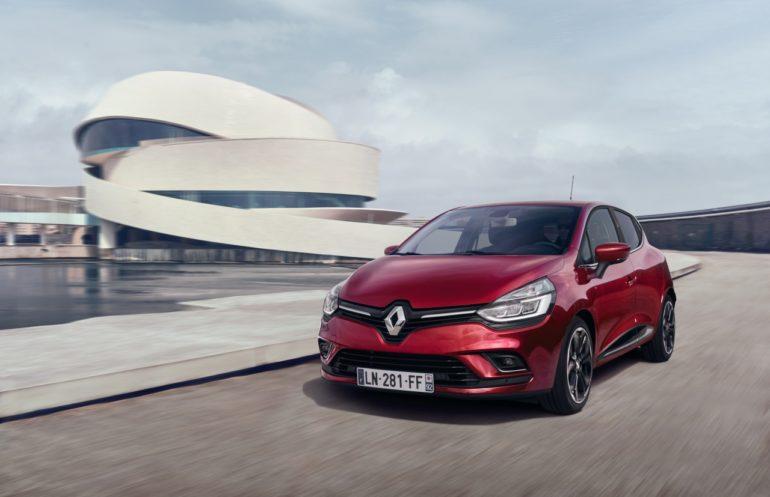 U prvih pet mjeseci prodano 17,3 % automobila više nego 2017.
