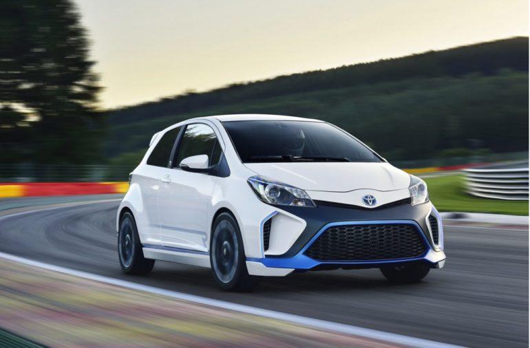 Toyota iz Europe povlači 290.000 hibrida