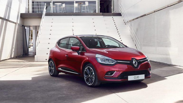 U travnju registrirano 7046 automobila, najprodavaniji Renault Clio