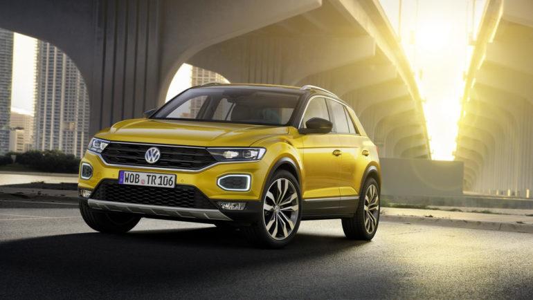 Do 2025. svaki četvrti Volkswagen bit će SUV ili crossover