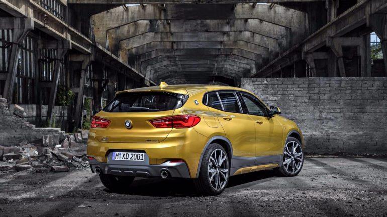 BMW objavio opoziv 324.000 dizelaša u Europi
