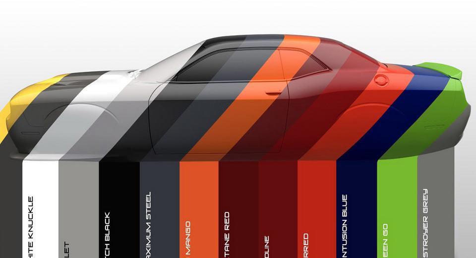 Automobili ovih boja najbolje zadržavaju vrijednost kao rabljeni