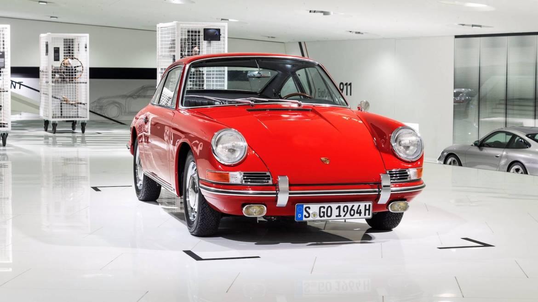 Zašto se Porsche 911 tako zove?