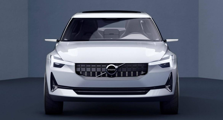 Volvo V40 uskoro dobiva nasljednika