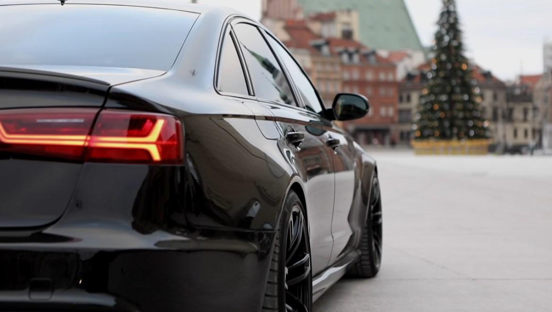 Ovo je Audi RS6 Sedan – model koji Audi nikad nije napravio