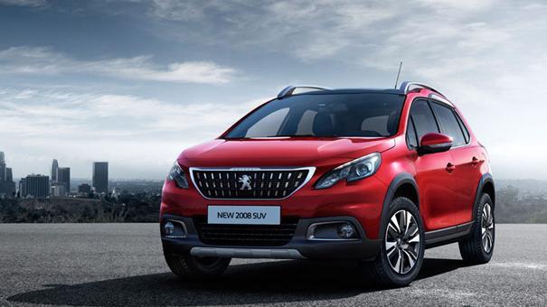 Novi Peugeot 2008 bit će veći, ali i s manjom masom