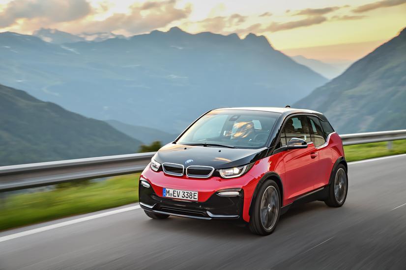 Ovo je Top 10 električnih automobila