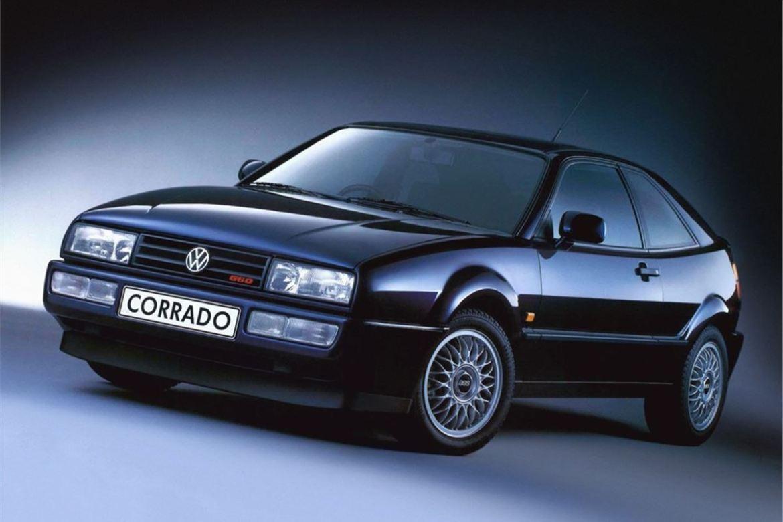 30. Rođendan: Volkswagen Corrado (1988.)