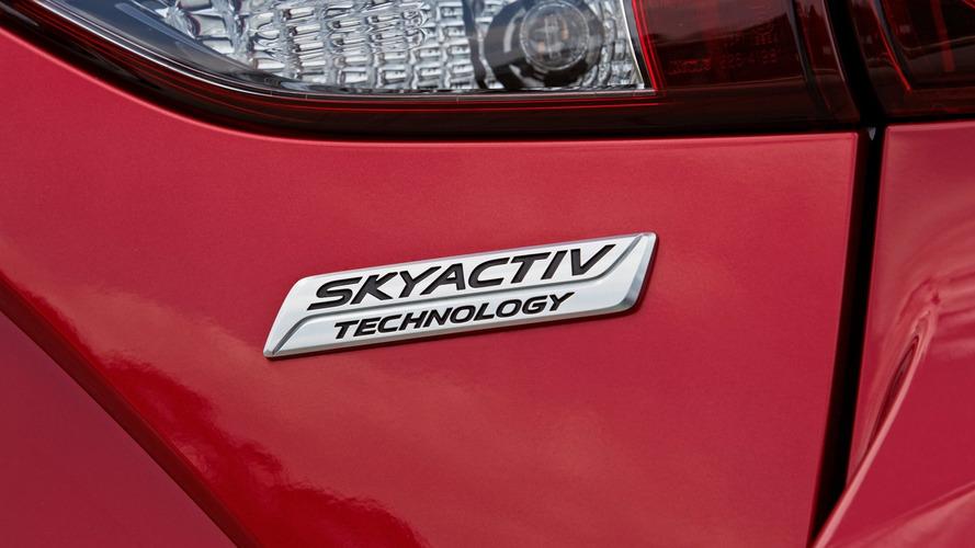 Mazda poriče varanje na eko testu