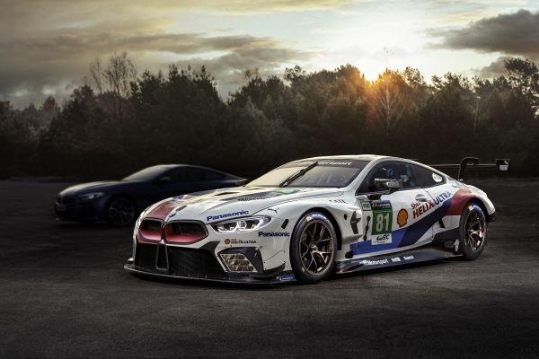 BMW se vraća u Le Mans – uz svjetsku premijeru novog BMW-a serije 8 Coupe