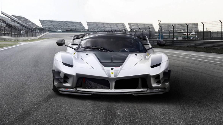 Evo zašto Ferrari FXX K ima najbolji zvuk u povijesti autoindustrije