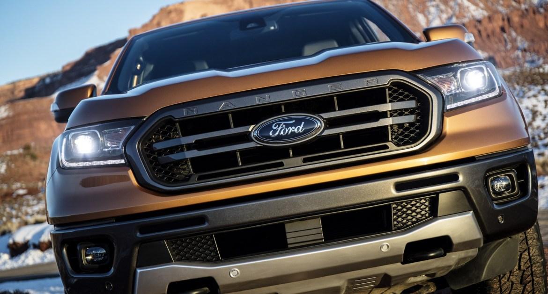 Fordov patent u maniri James Bonda