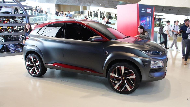 Hyundai Kona N stiže na tržište