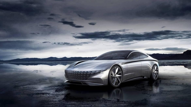 Hyundai najavljuje novi futuristički koncept