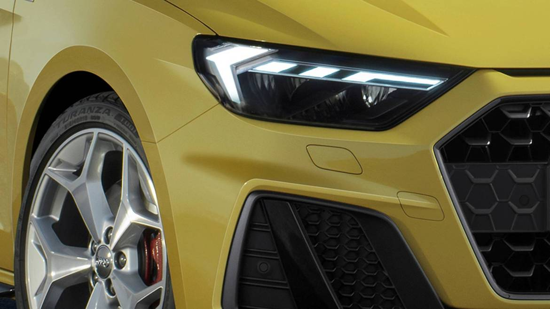 Novi Audi S1 sa 250 KS stiže 2019. godine