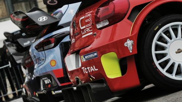 Vlada odlučila da WRC ipak dolazi u Hrvatsku