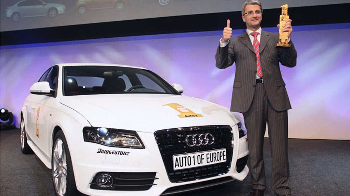 Zbog afere Dieselgate uhićen izvršni direktor Audija