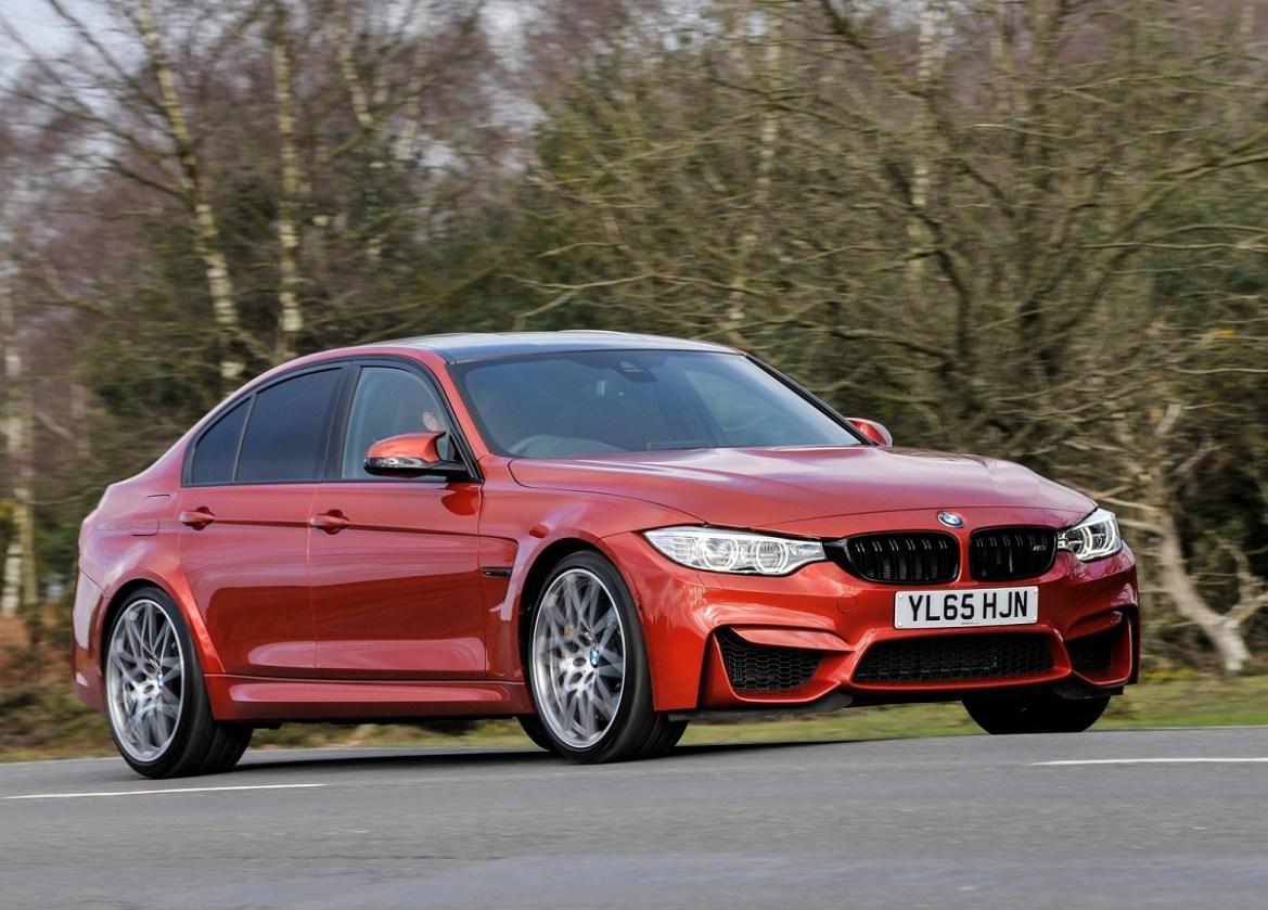 Novi BMW M3 sa 470 KS stiže 2020. godine