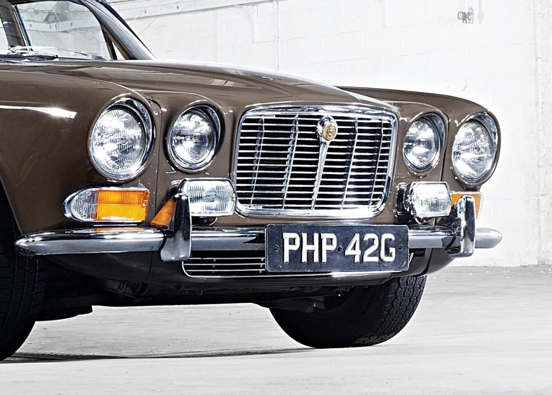50. Rođendan: Jaguar XJ (1968.)