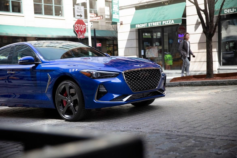 Genesis i Hyundai vodeći u unaprjeđenju kvalitete vozila