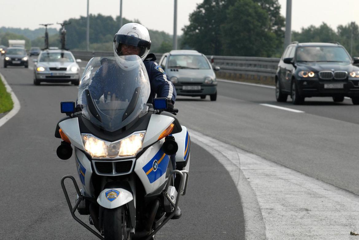 MUP najavio oštrije kažnjavanje vozača na autocestama