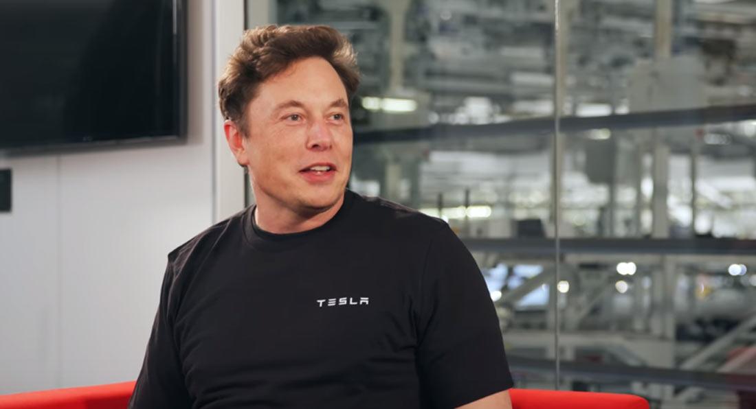 Elon Musk najavio novi električni model za 25.000 dolara