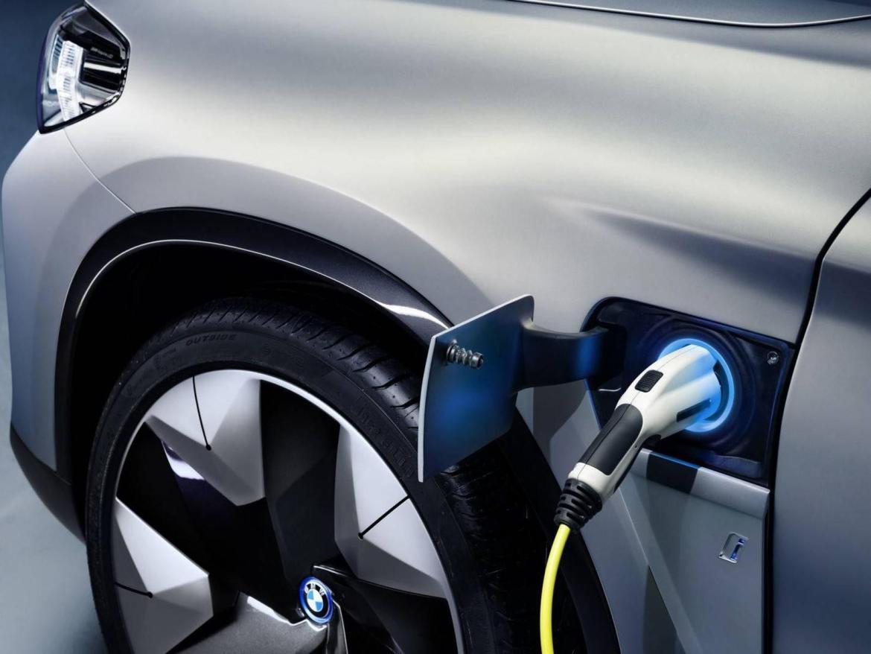 U Norveškoj pomama za električnim BMW-om iX3, koji još nije predstavljen