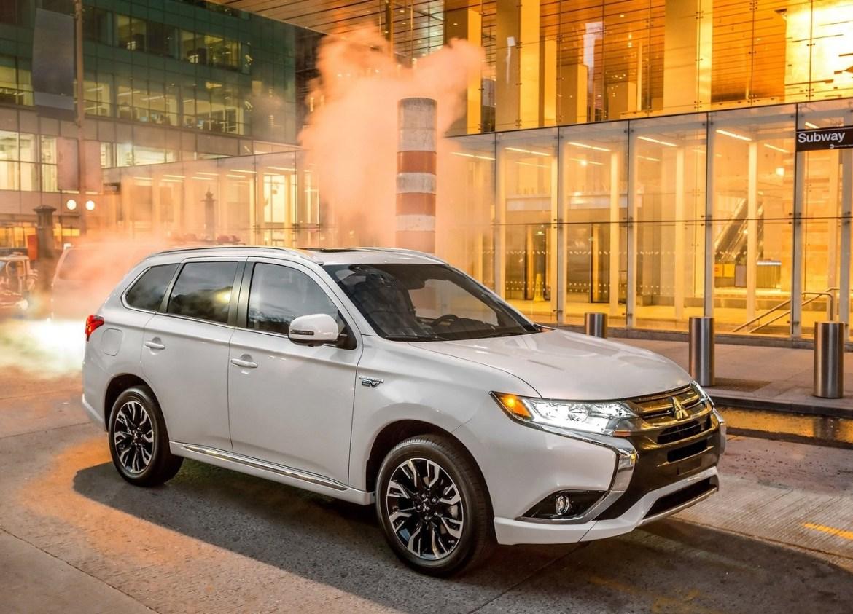 Novi hrvatski SUV hit zove se Mitsubishi Outlander PHEV, jer se na njega plaća mizeran porez za razliku od dizelaša koje država progoni