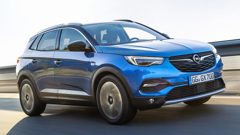 Opel Grandland X dobio turbobenzinca 1.6 sa 180 KS