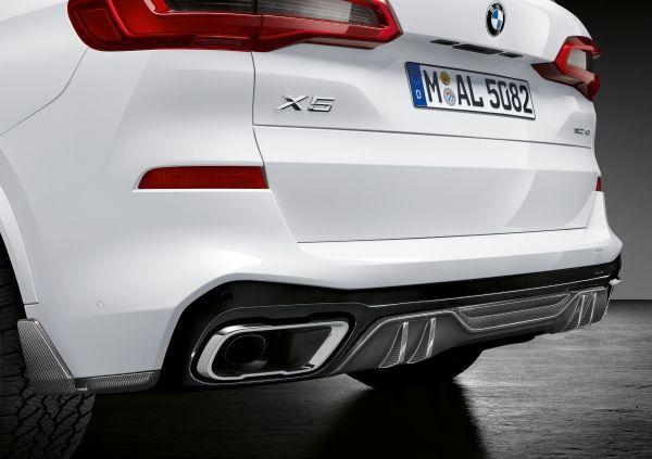 Ponuda M Performance dodataka za novi BMW X5