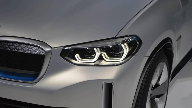BMW-ova električna vozila izgledat će 'normalnije'