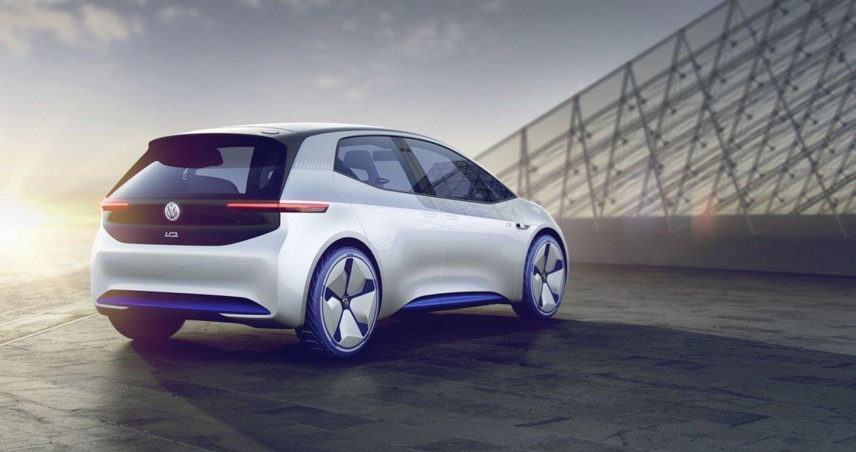 Volkswagen I.D. imat će tri baterijske opcije