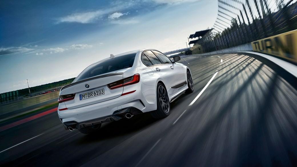 BMW M3 ipak će se nuditi i s ručnim 6-stupanjskim mjenjačem