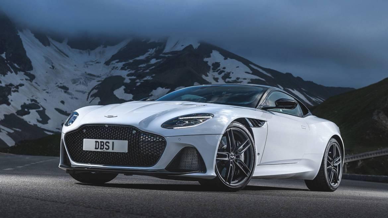 Aston Martin želi udvostručiti proizvodnju do 2025. godine
