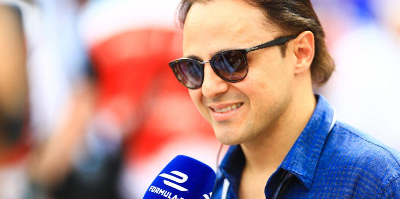 Felipe Massa od 2019. nastupa u Formuli E
