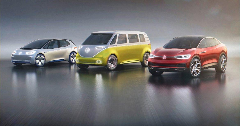 Volkswagen šalje u povijest benzince i dizelaše