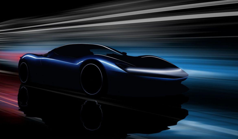 Pininfarina PF0 razvija 1900 KS na struju uz pomoć Rimčeve tehnologije